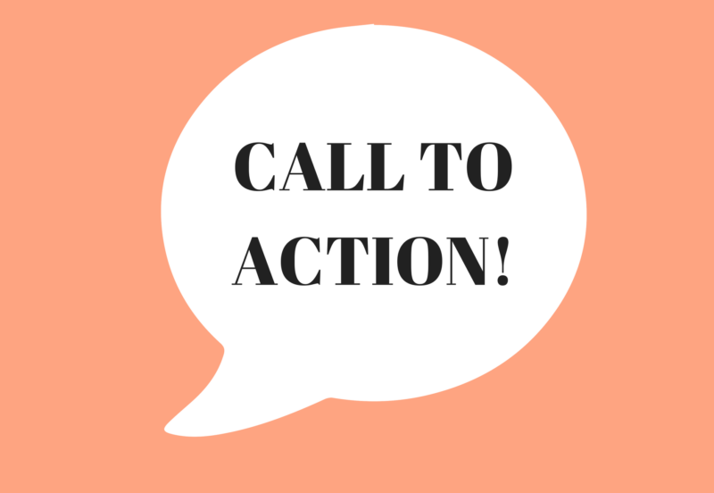 Call to action - co to jest