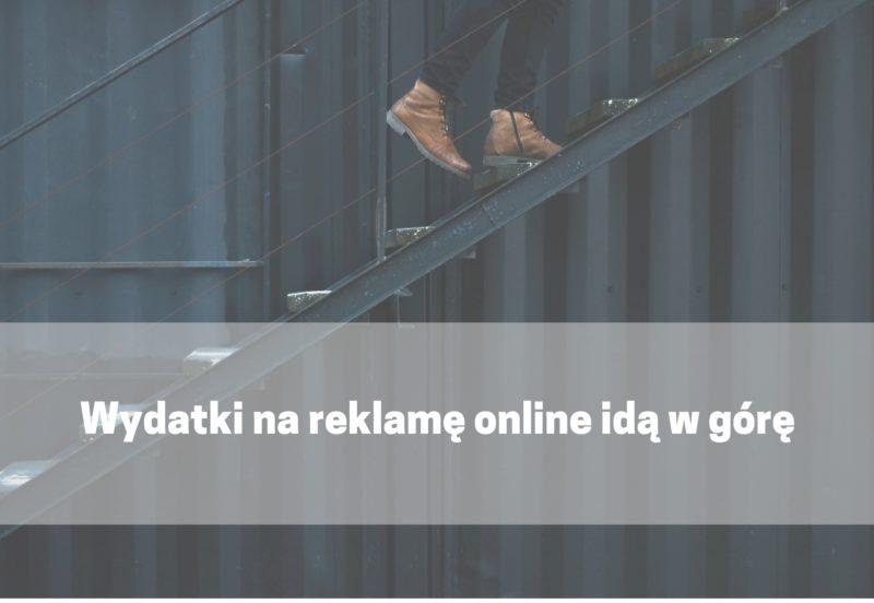 wydatki - reklama online